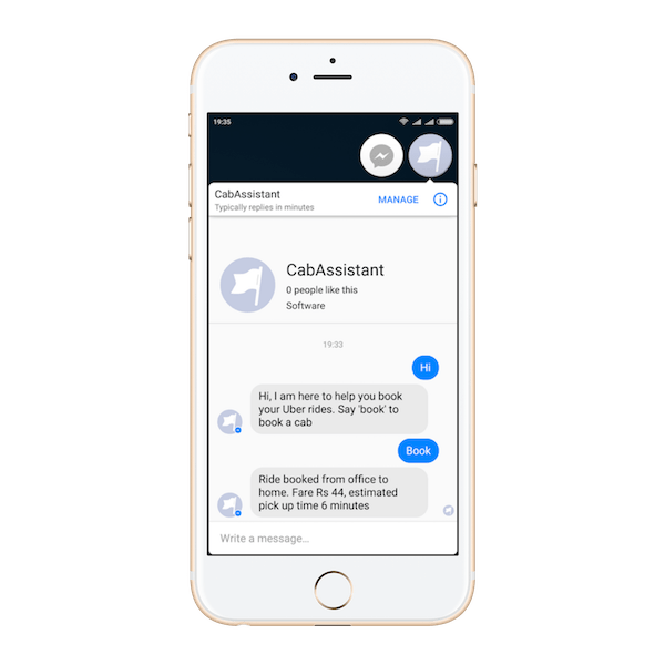 Lessons learned from building the UberAssistant chatbot