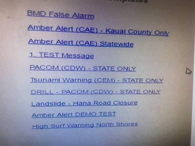 1*g8apgO BtMFaH RC W5jPw - The Hawaii Missile Alert Culprit: Poorly Chosen File Names
