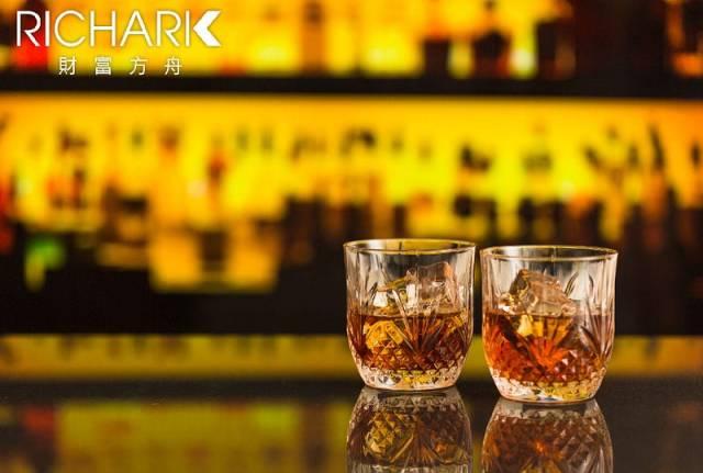 尊爵不凡「威士忌製成投資」品酒會-日本威士忌達人 Michael謝博文