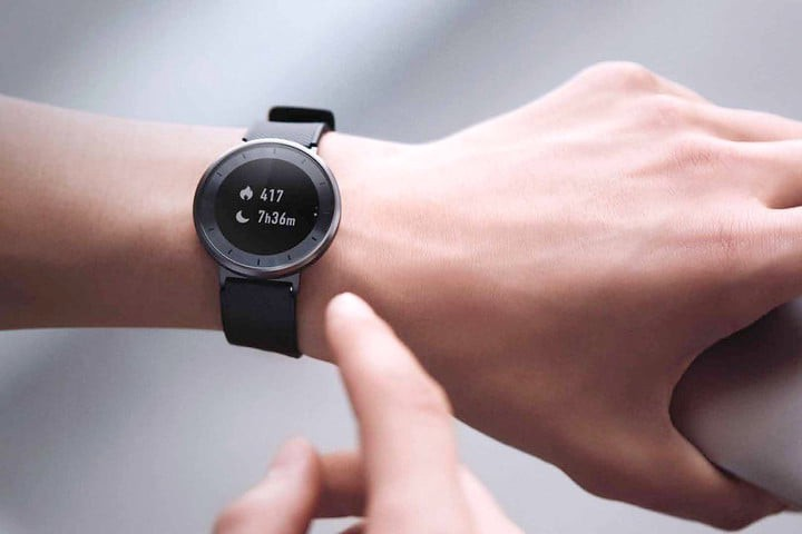 Huawei Fit waterproof smartwatch for women