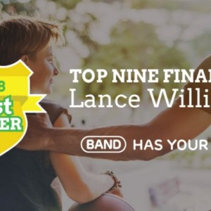 2018 Best Leader of the Year Finalist: Lance Williams