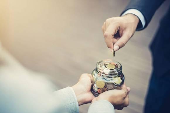 創造「被動收入」一定要先有第一桶金嗎?