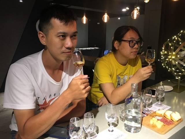 尊爵不凡「威士忌製成投資」品酒會-日本威士忌達人 Michael謝博文|酒語軒|財富方舟尊榮VIP活動
