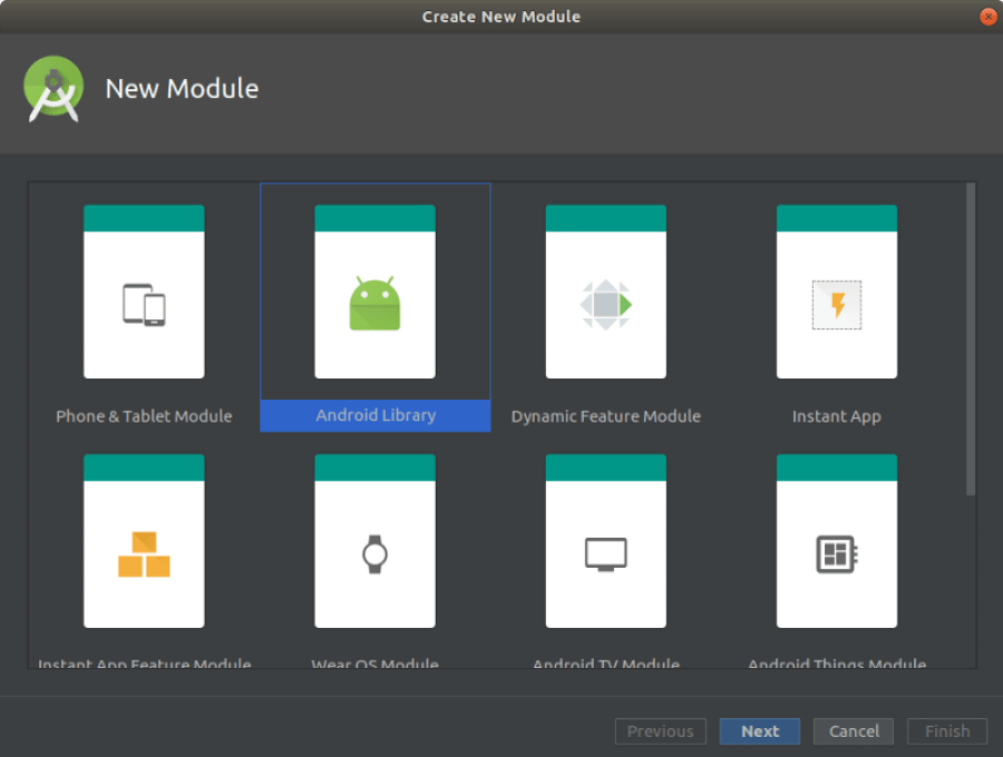 Creating an Android Library and Publishing with Bintray