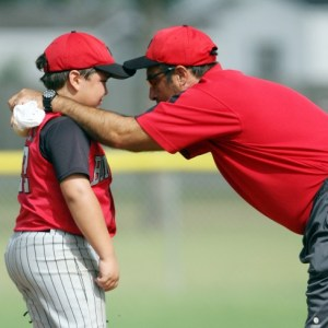 How to Make Coaching Your Kid's Team the Best of Both Worlds
