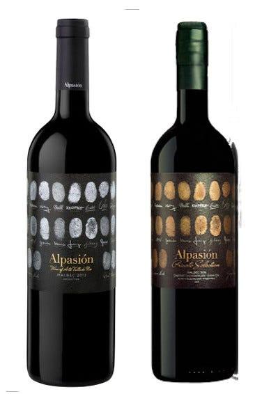 #NuestrosVinos—Alpasión Wines, la apuesta al lujo