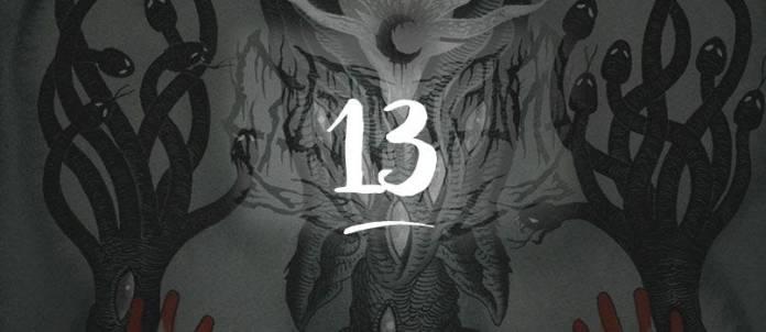 13-Leviathan