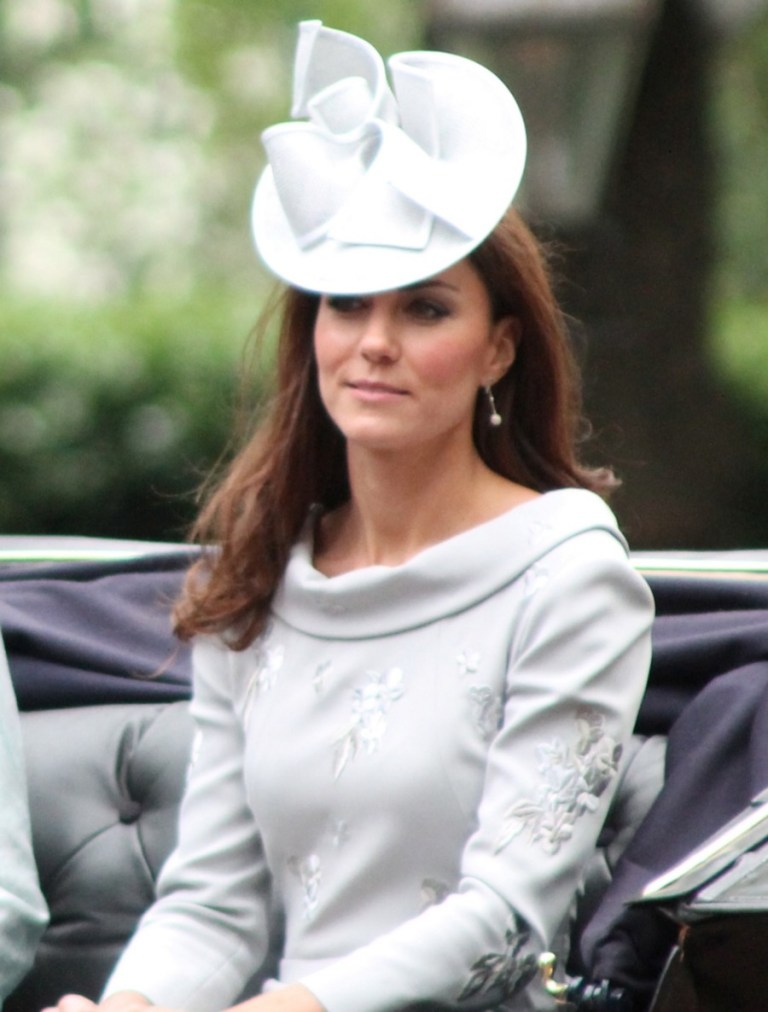 Anti Aging Serum Used By Duchess Kate