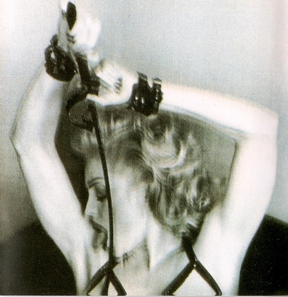 Madonna Erotica 7
