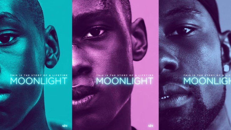 Moonlight  A film that bounds between the intersections of race        Moonlight is a film about breaking  or being broken  or the act of  navigating through brokenness to find oneself  a film dealing with scenes  and emotions