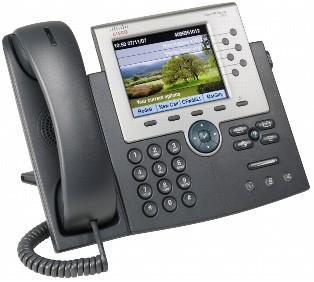 cisco 7965 phone