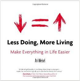 LessDoingMoreLiving