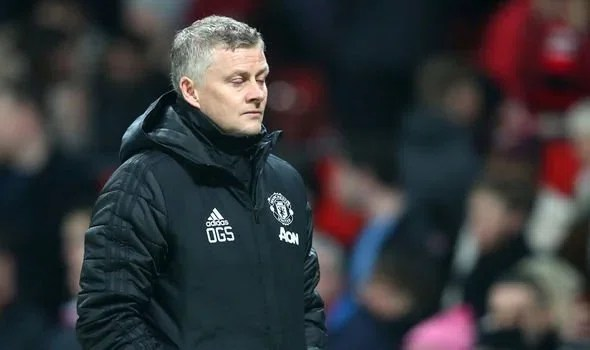 Ole Gunnar Solskjaer sack prediction made as Man Utd's Burnley loss sets off 'alarm bells'
