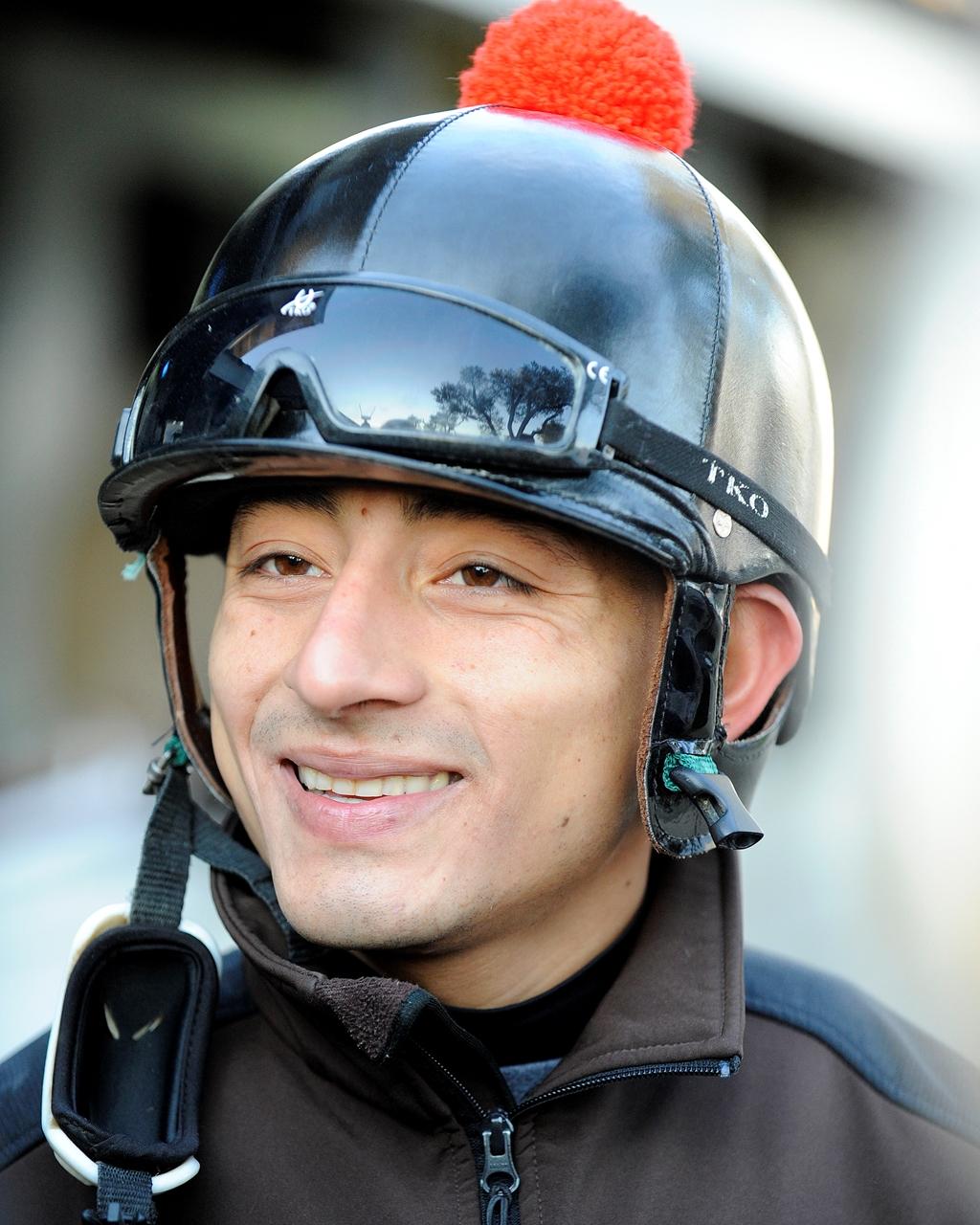 Gabriel Saez Reaches 1,000th Win