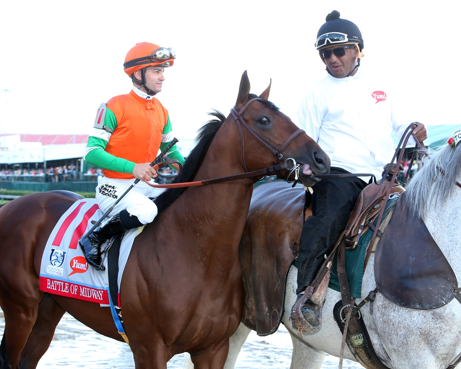 Battle Of Midway Using Affirmed As Prep For Haskell