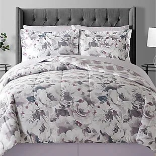 Macy's: 8pc Comforter Set $30 in Any Size