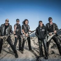Accept – Discography