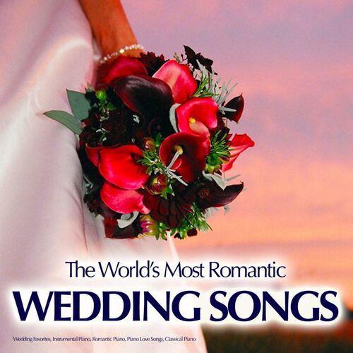 Most Romantic Wedding Songs
