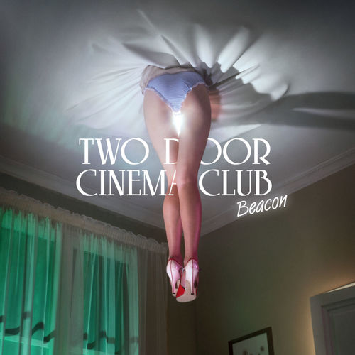 TDCC album 2012 Beacon artwork cover