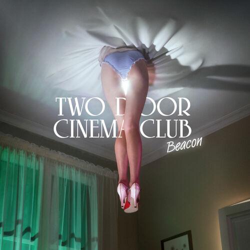 TDCC album 2012 Beacon artwork cover
