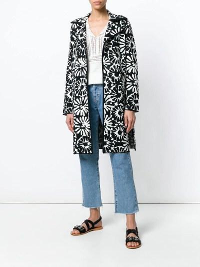 Tory Burch Rosalie coat