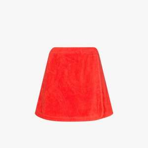 Terry Dolce Cotton Mini Skirt
