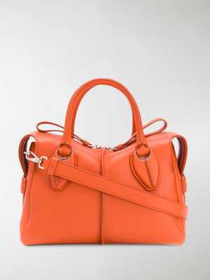 Tod's small D-Styling tote bag