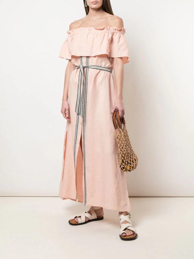 Image 2 of lemlem Koki beach dress