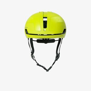 Pas Normal Studios Mens Green Falconer Aero Helmet