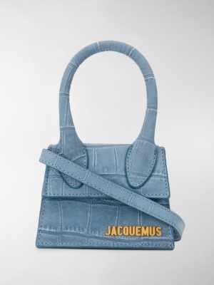 Jacquemus Le Chiquito tote bag