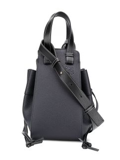 Image 1 of LOEWE small Hammock leather shoulder bag