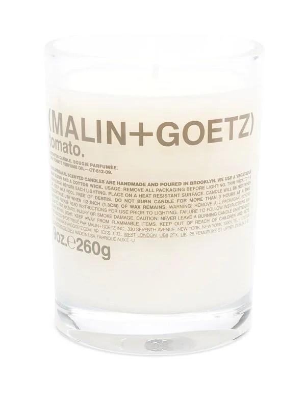 malin goetz tomato candle