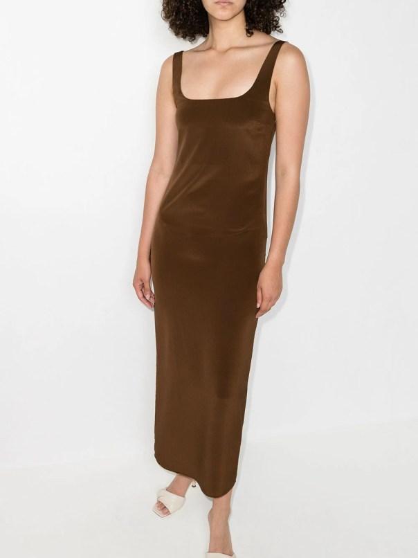 Matteau The Tank slip dress