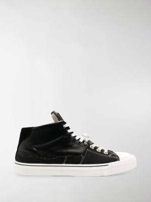 Maison Margiela x Converse high-top sneakers