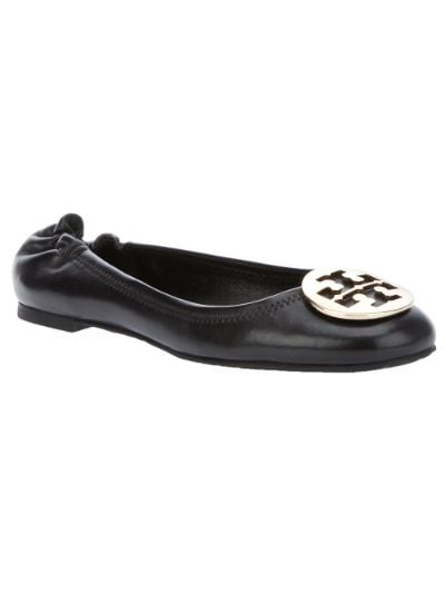 Tory Burch Reva Ballet Pump