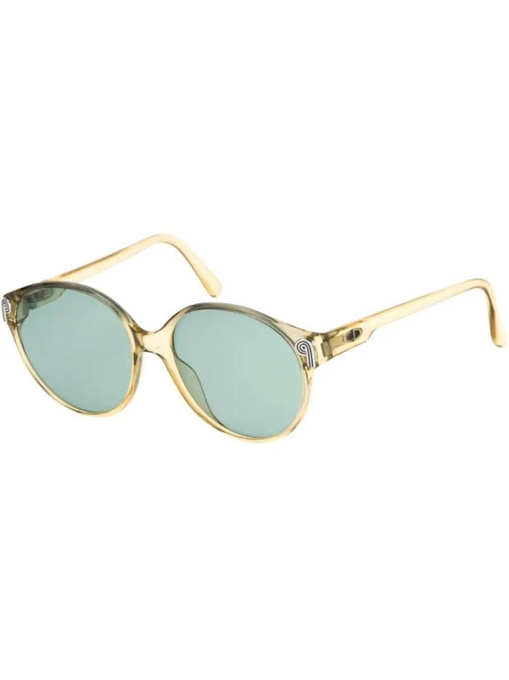 Christian Dior vintage 80s sunglasses