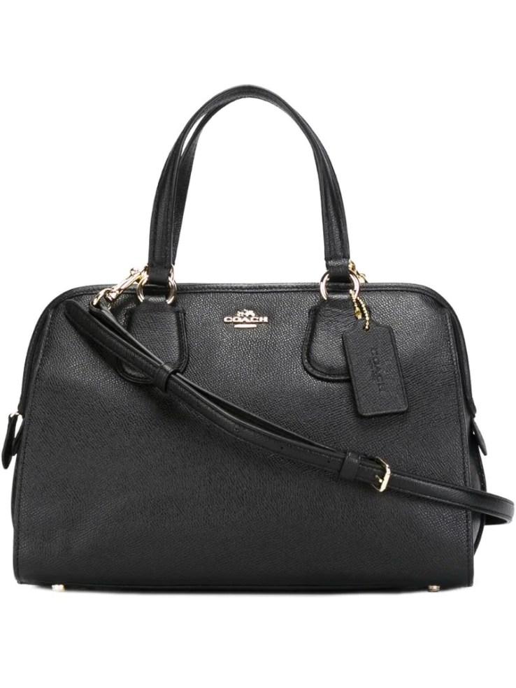 COACH Nolita satchel