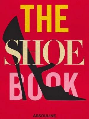 livre The Shoe Book