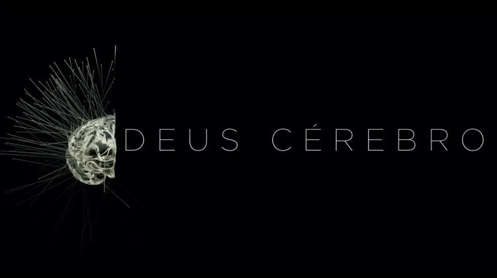 Deus do Cérebro