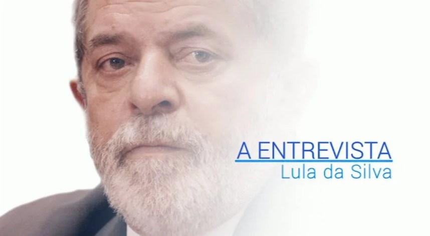 A Entrevista - Lula da Silva