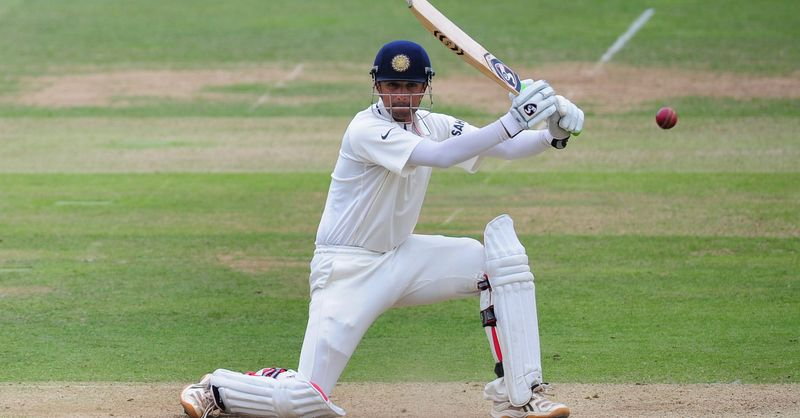 Photo of Defensive batting is a 'fair assessment' of my style, admits Rahul Dravid