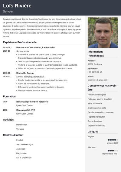 Phrase D Accroche Cv 14 Exemples Profil Cv A Propos De Moi