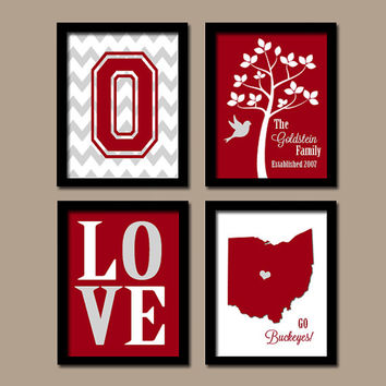 Ohio State Bedroom Decor Aeolusmotors Com