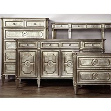 Palais 5 Drawer Chest Chests Amp From Z GALLERIE Nc