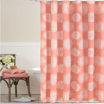 Shop Medallion Curtains On Wanelo