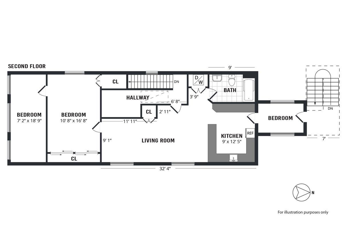 Neptune Ave In Seagate Sales Rentals Floorplans