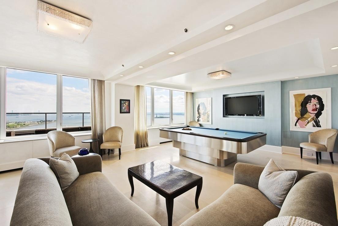 StreetEasy: The Ritz Carlton New York, Battery At 10