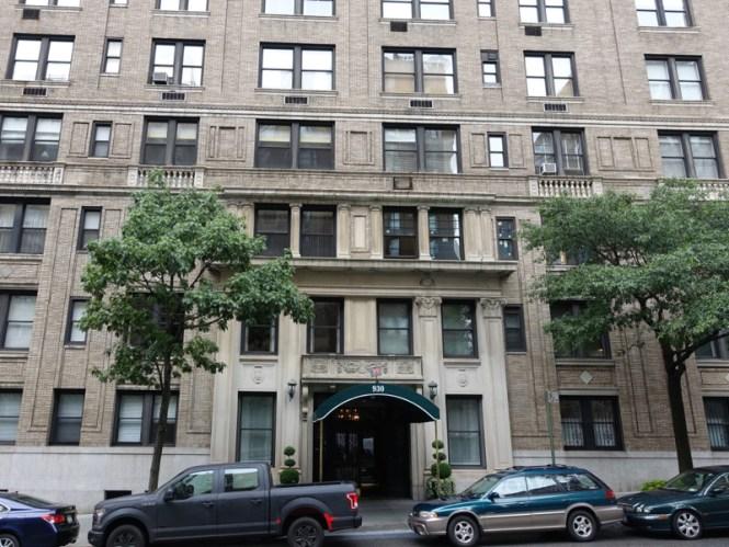 930 Park Ave In Upper East Side