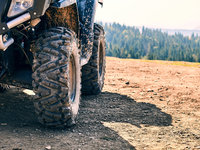 %name How Dangerous Are ATVs? The Risks and How to Stay Safe on the Popular Vehicles   Family
