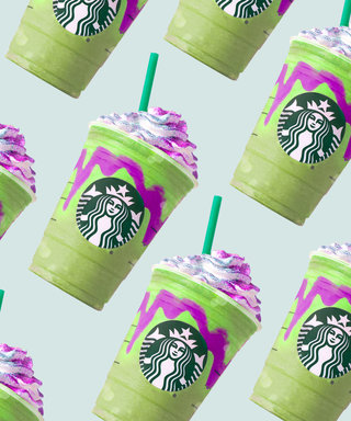 Image result for dragon frappuccino
